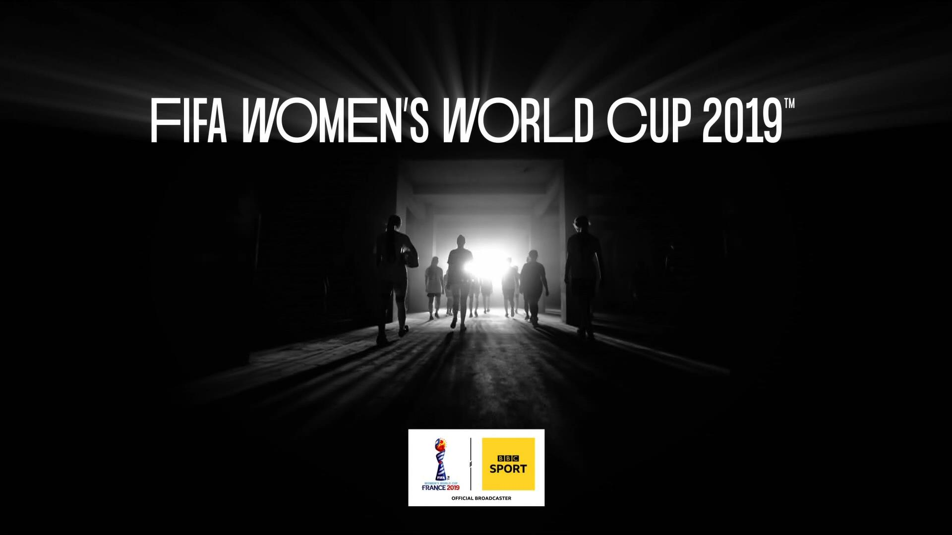 England v Cameroon – FIFA Women's World Cup 2019 – Live TV Coverage on BBC