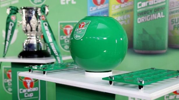 Carabao Cup 2020/21 – 2nd/3rd round draw live on Sky Sports TV