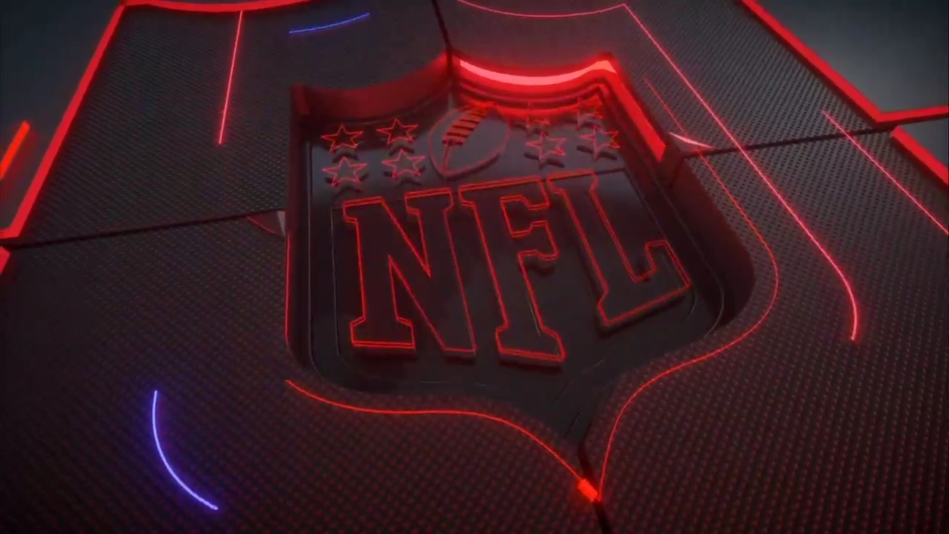 Dan Walker to present The NFL Show on BBC from Saturday